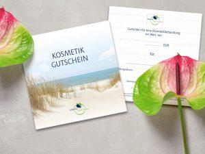 Kosmetik Gutschein - Aktuelles - Apotheke Unter Linden Köln-Widdersdorf
