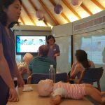 Erste-Hilfe-Kurs für Kinder - Aktuelles - Apotheke Unter Linden Köln-Widdersdorf