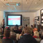 Vortrag zum Thema Homöopathie